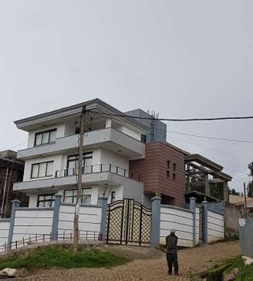 G+2 house for sale in gulele