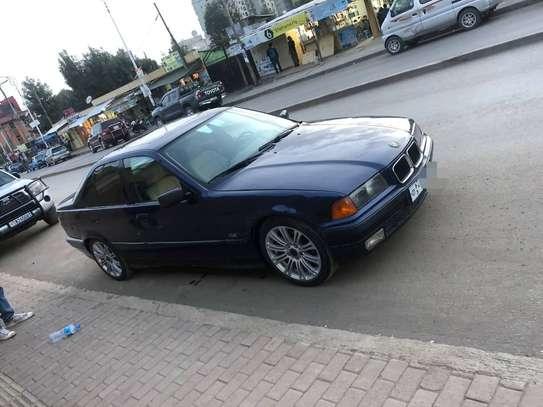 1995 Model BMW image 1
