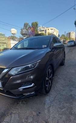 2018 Model-Nissan Qashqai image 3