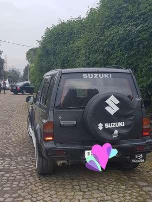 1993 Model-Suzuki Vitara image 3