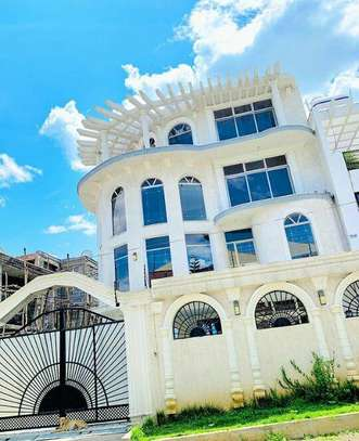 250 Sqm Beautiful G+3 House For Sale @ CMC image 1