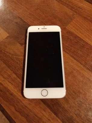 Apple iphone 6 plus  128 GB Almost new image 1