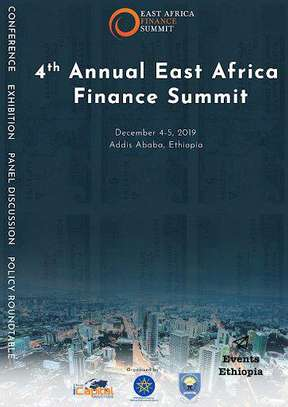 4th Annual East Africa Finance Summit