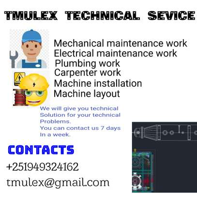 All Technical Services