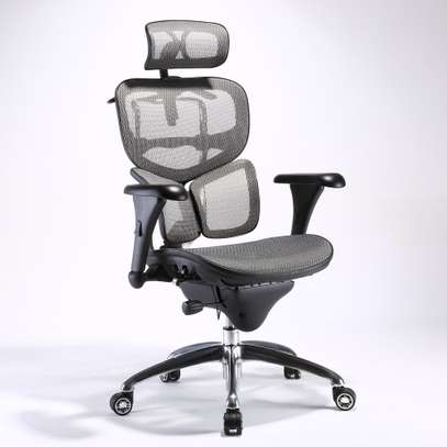 Highback Designed Chair