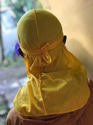 Yellow Durag