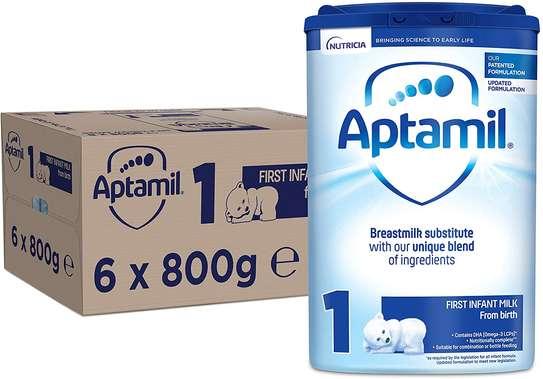 Aptamil First Infant Milk