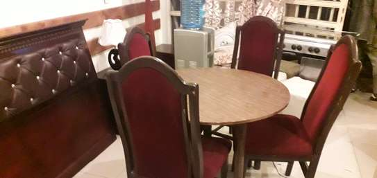 used dining tabel image 2