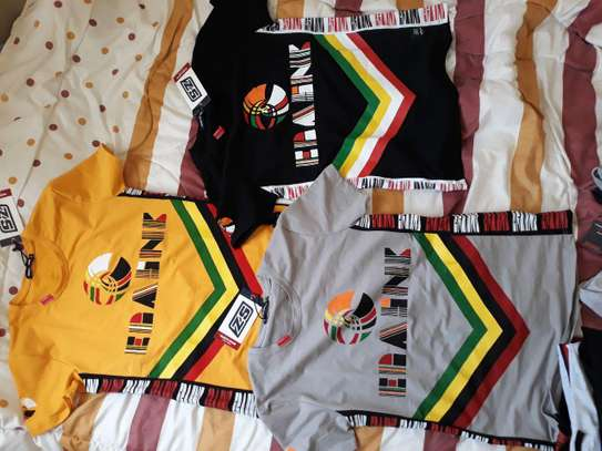 Assorted Colors T-Shirt