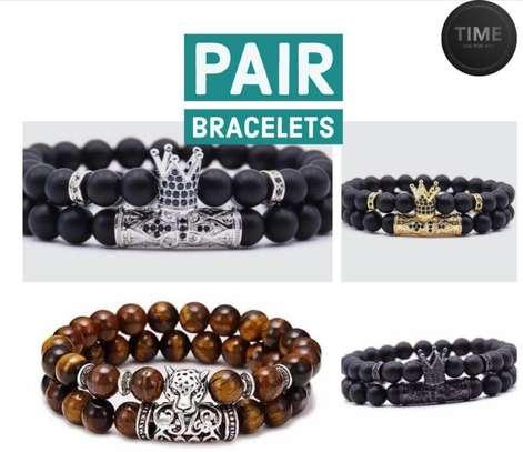 Pair Bracelets