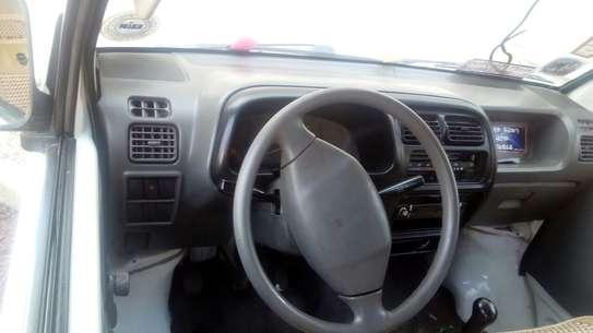 Suzuki Carry image 4