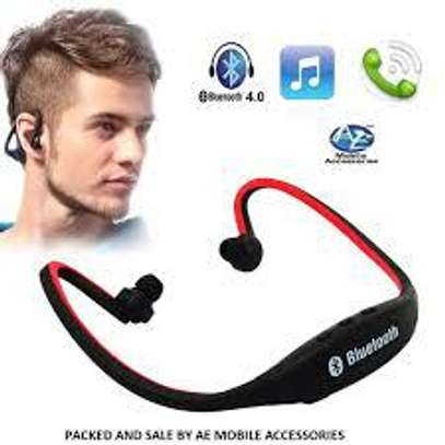 BS19C Stereo Bluetooth Headset