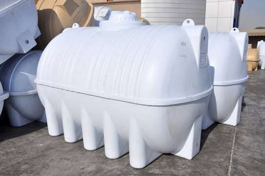 Water Tanker image 6