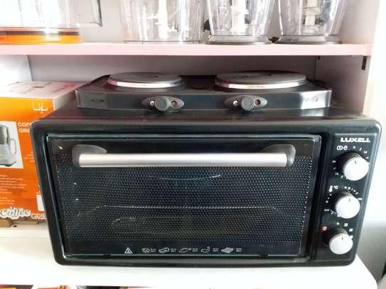 Luxell Mini Oven