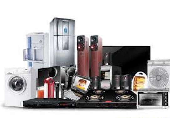 All Electrical or mechanical appliance's Repair & install service