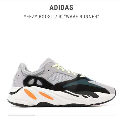 Adidas Yeezy Men Shoes