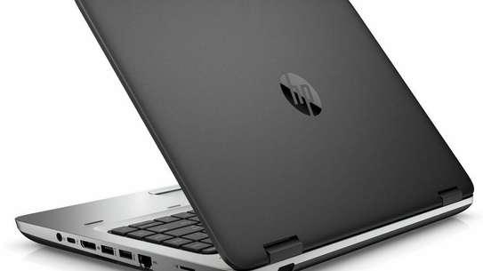 Hp probook 6th generation core i5 image 2