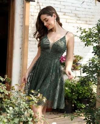Women Short Dress image 3