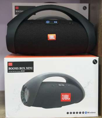 PORTABLE JBL BLUETOOTH SPEAKERS image 3