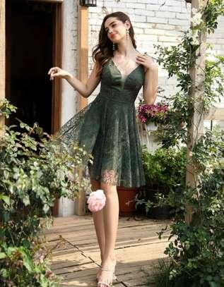 Women Short Dress image 1