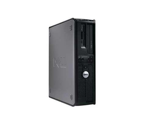 Optiplex 760 Desktop image 1