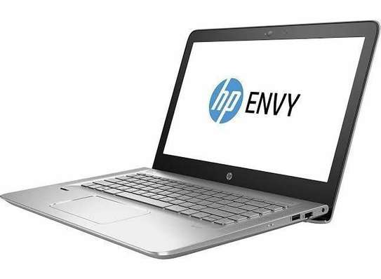 Hp Envy Core i5 Laptop image 1