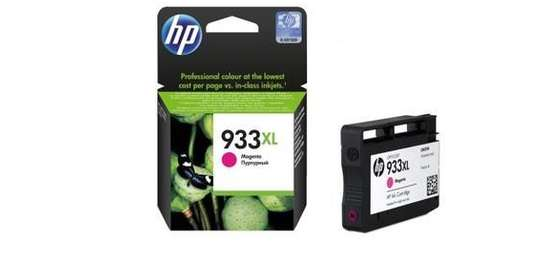 HP IN 932 BLACK AND 933 COLORS