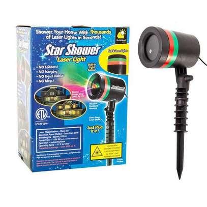 Star Shower Laser Light image 2