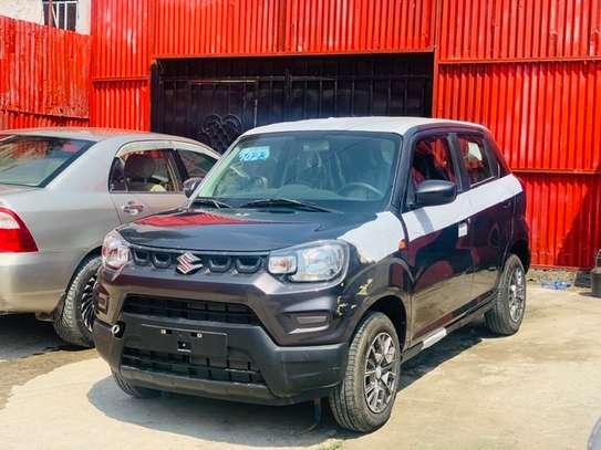 2021 Model-Suzuki Spresso image 2