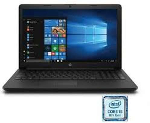 Hp Notebook BS Core i5 8 th generation