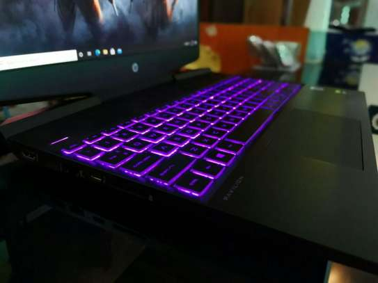 HP Pavilion Power 9th Generation Gaming Laptop image 1