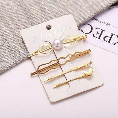 Clips For Hijab and Hair
