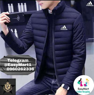 Adidas Jackets For Men
