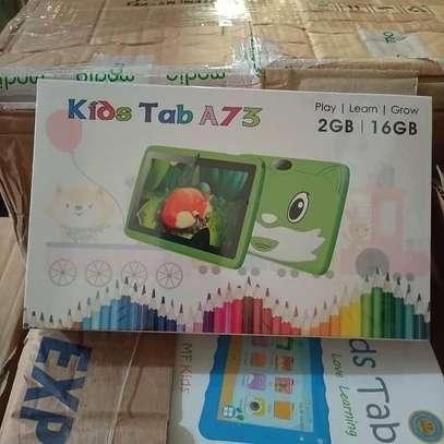Kids Tab A73 image 3