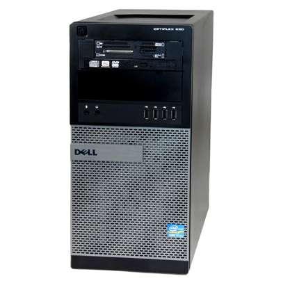 desktop core i3 2 GB Nividia Graphics Card 8 GB RAM 500 HDD image 2