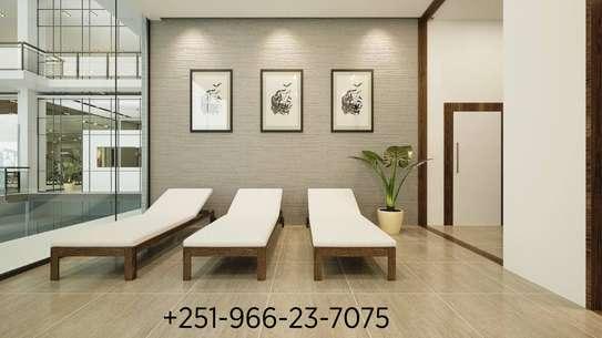 Luxury Finished Apartment For Sale @ Bole image 1