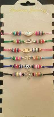 Ladies Hand Bracelets image 1