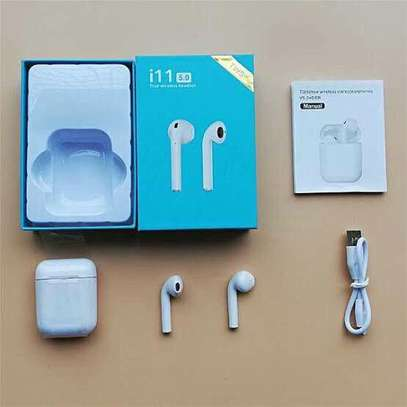 I11s Wireless Earphone