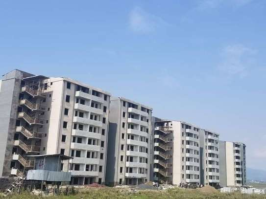 105 Sqm Condominium House For Sale @ Lideta image 1
