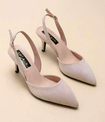 Pink New Fashion Women She And In Shoes