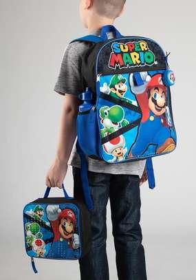 Super Mario Kids Bag image 2