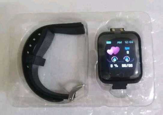 Fitpro smart bracelet watch image 4