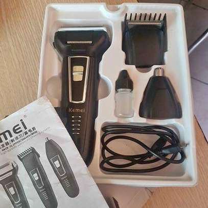 3-In-1 Multifunction Shaver image 3