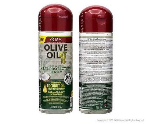 Olive Oil Polisher
