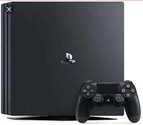 Brand New Packed PS4 Slim