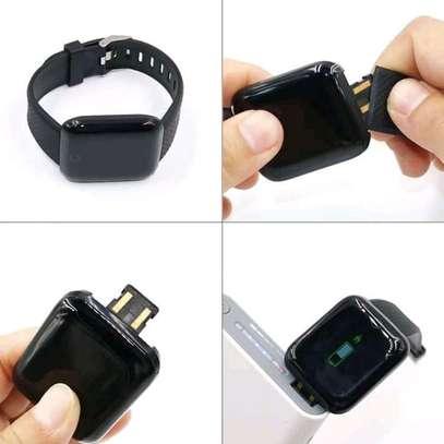 Fitpro smart bracelet watch image 1