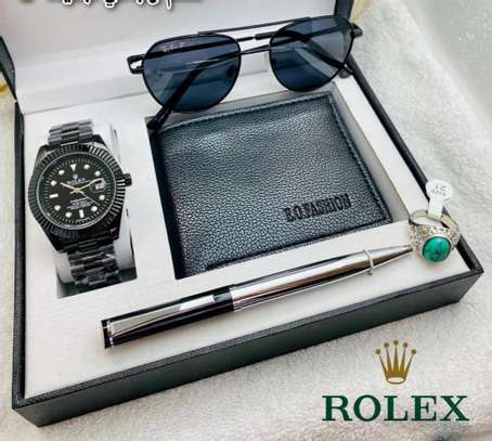 ROLEX full X-mas gift image 7