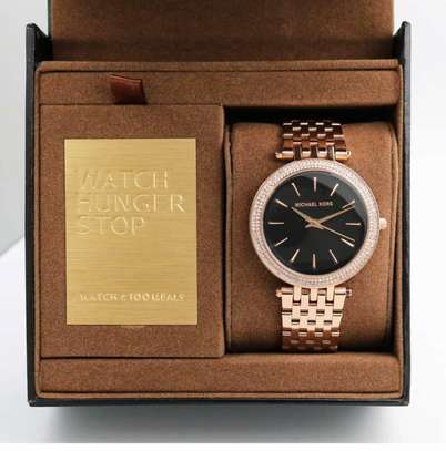 Michael Kors Watch For Her image 1