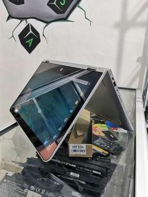 Hp Pavilion X360° intel® Core™i3-6th Generation Laptop image 2