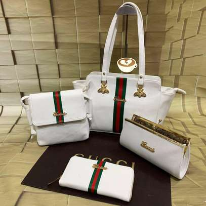 Set of 4 Gucci Combo image 2